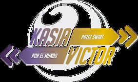 Kasia i Victor przez świat