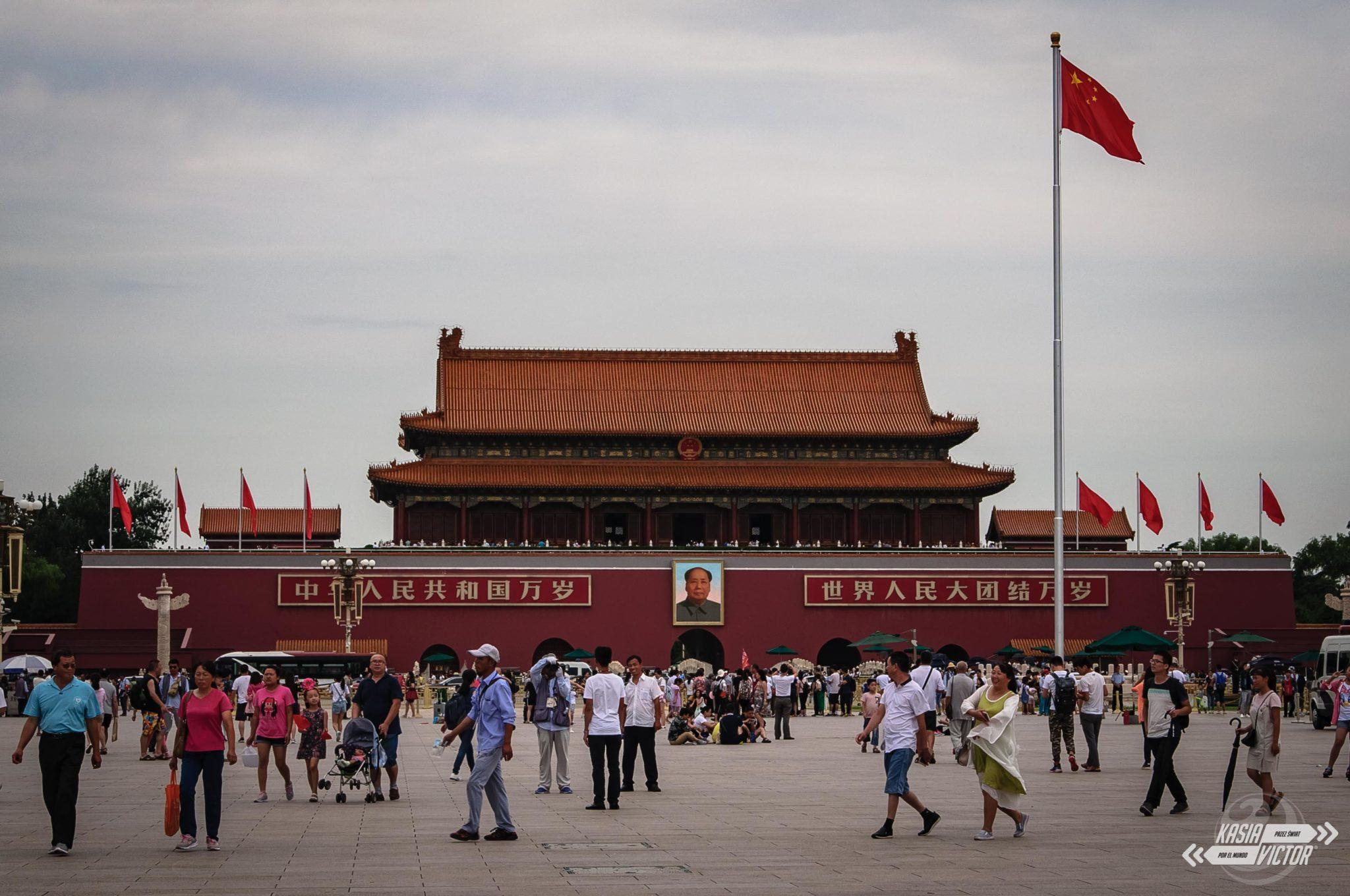 China informaciones prácticas