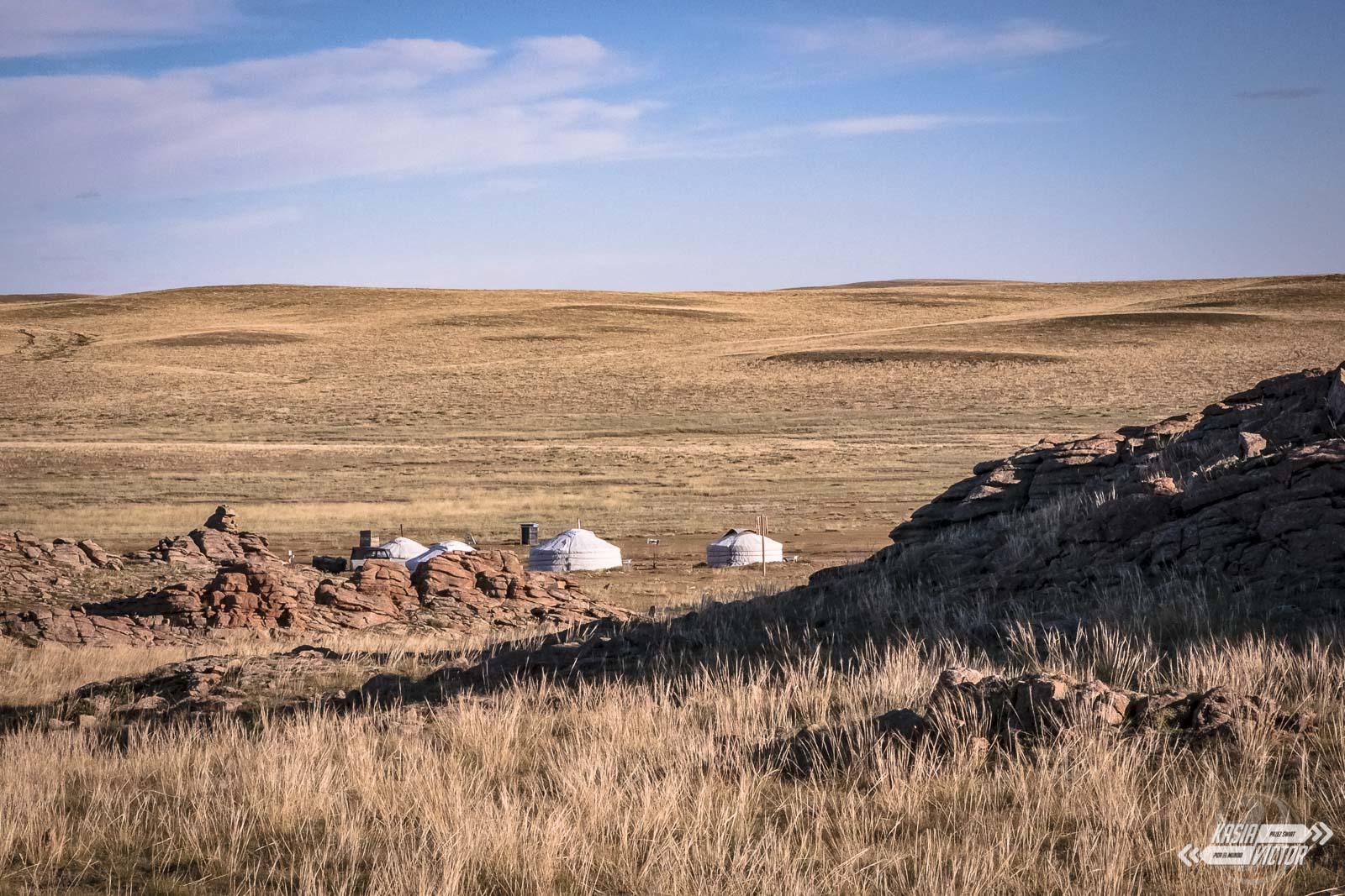 Ile kosztuje wycieczka po pustyni Gobi