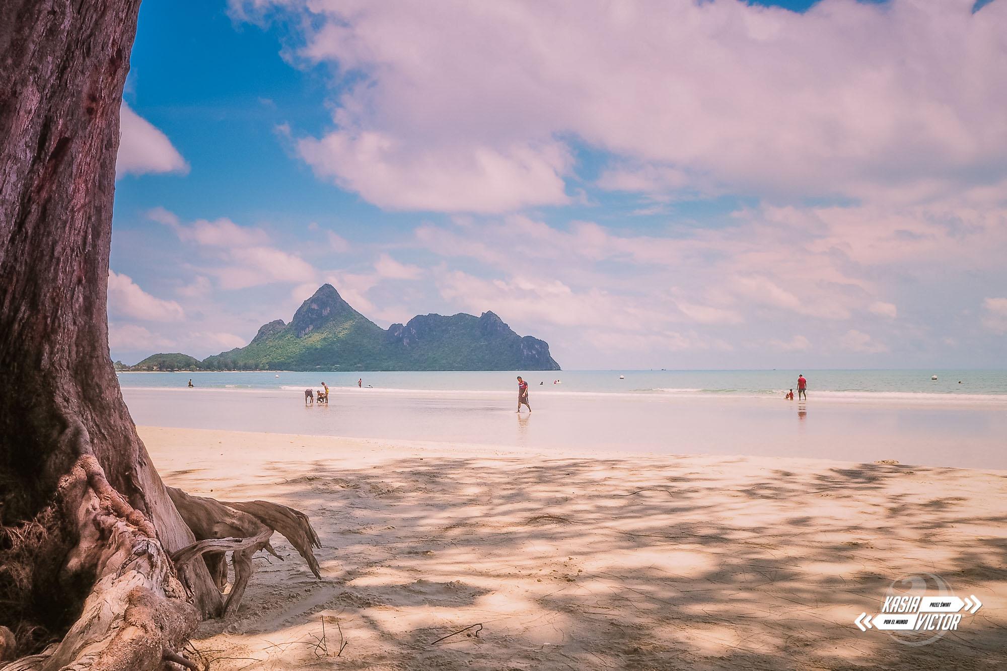 tailandia sin turistas